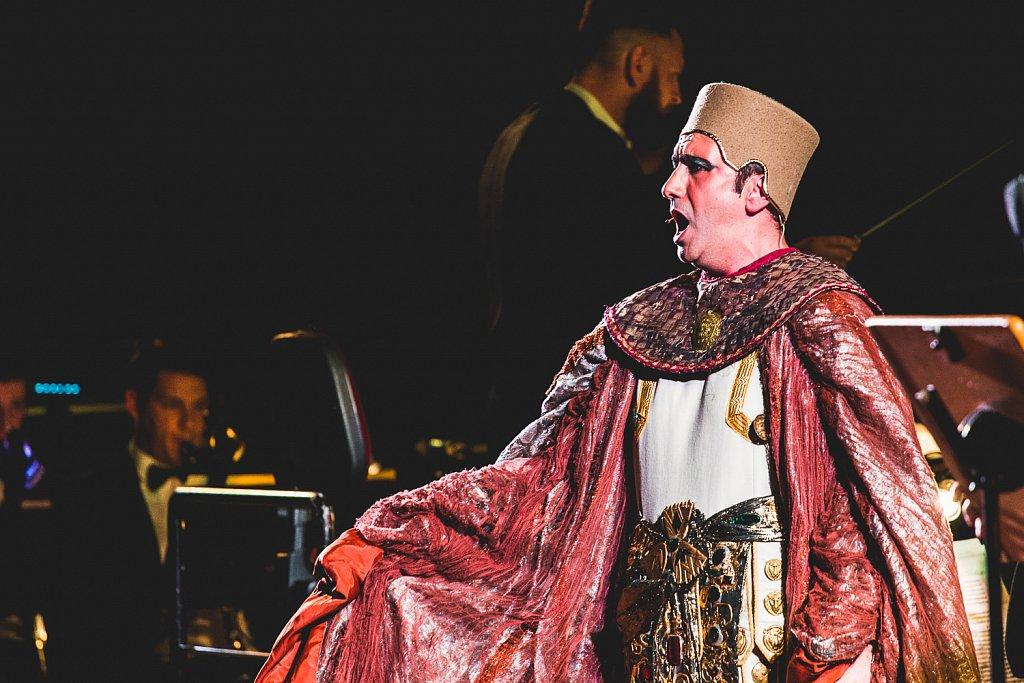 Aida - Banda dei Martinittt