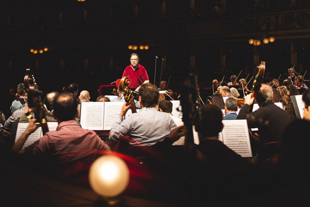 Prove Aperte della Filarmonica della Scala