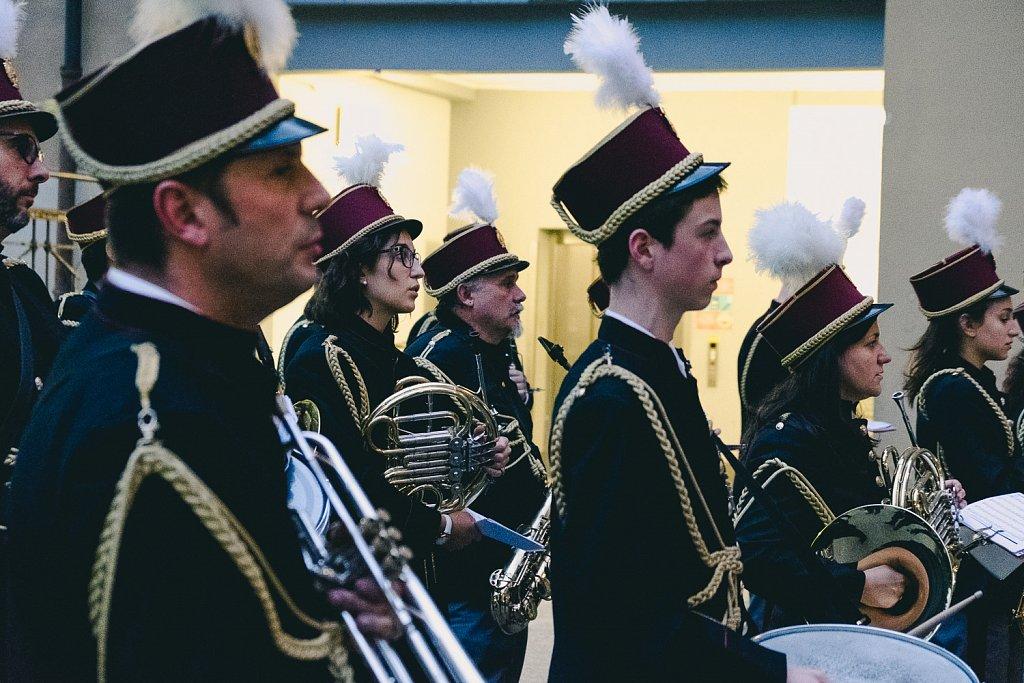 Banda dei Martinitt