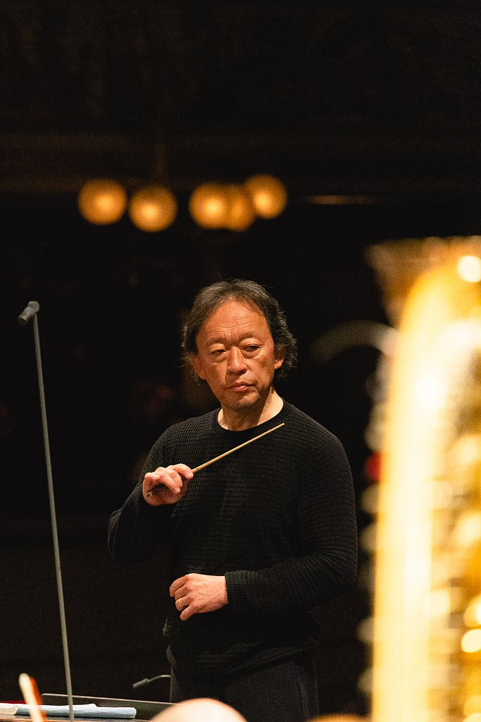 Prove Aperte Myung-whun Chung