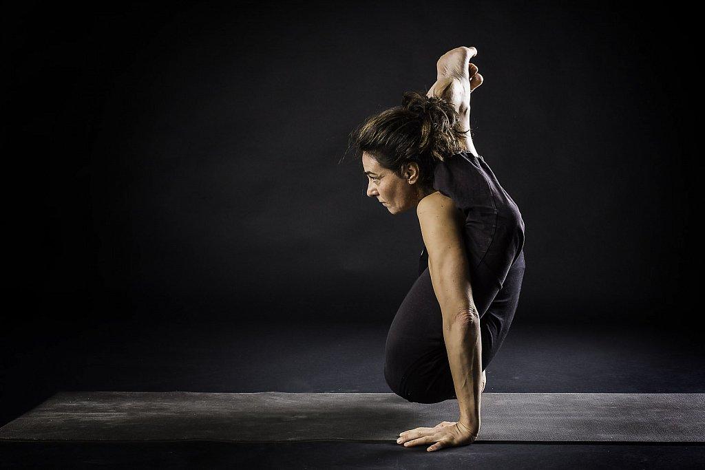 Shades of Yoga 2