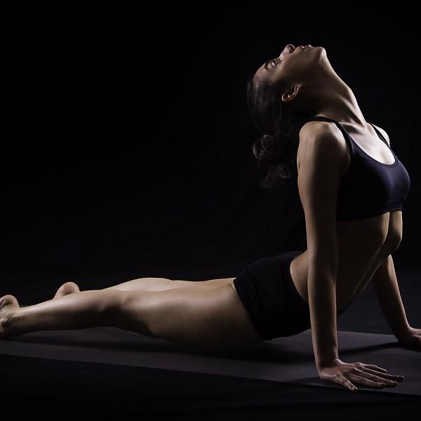 Shades of Yoga