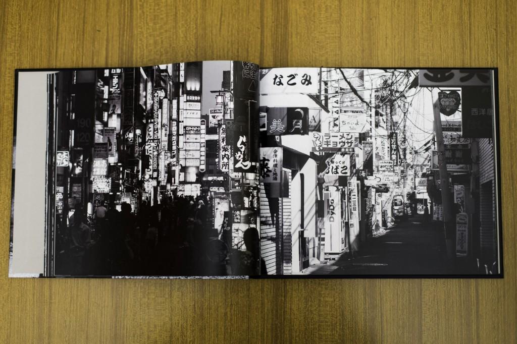 Gaijin Book